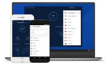 Hotspot Shield 8.4.0 Elite Vpn Crack With License Key