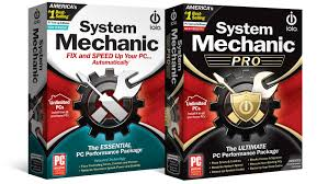 System Mechanic Pro 18.7.2.134 Crack + Keygen With Activation Key Free