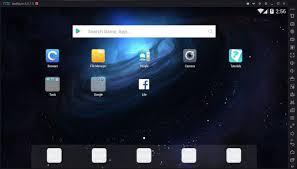 Nox App Player 6.3.0.5 Crack