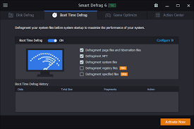 IObit Smart Defrag Pro 6.3.0.228 Crack + License Key Download