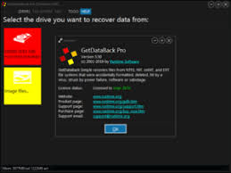 Runtime GetDataBack Pro