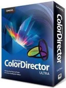 CyberLink Color DirectorUltra