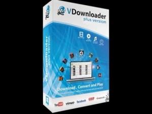 VDownloader Plus