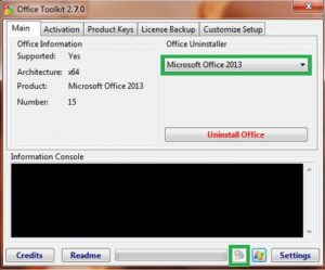 Microsoft Toolkit 2.6.8 For Windows & Office [2020]