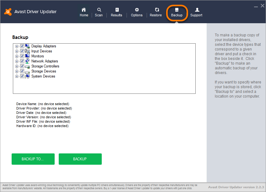 Avast Driver Updater Crack 2.5.6 + Key [ Latest 2020]