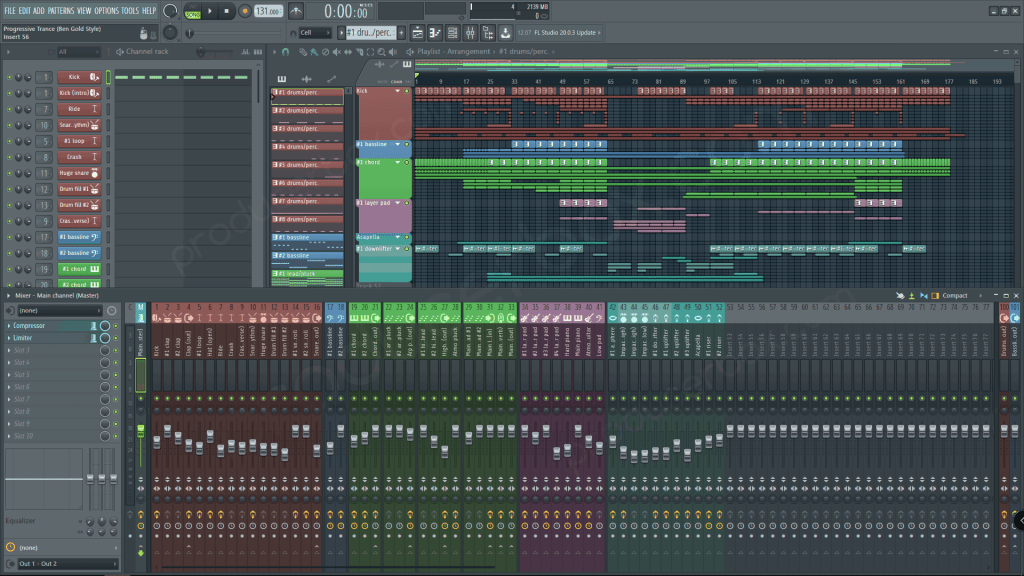 FL Studio 20 Crack Torrent For Windows 7, 8, 8.1 & 10