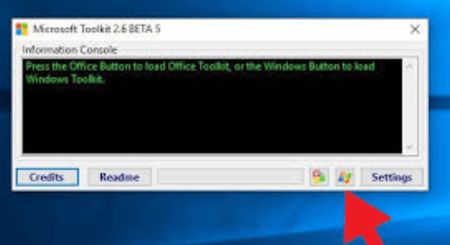 Microsoft Toolkit 2.6.7 Download For Windows & Office [Activator]