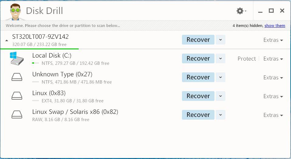 Disk Drill Pro 4.0.528 Crack + Activation Code 2020 (Windows + Mac)