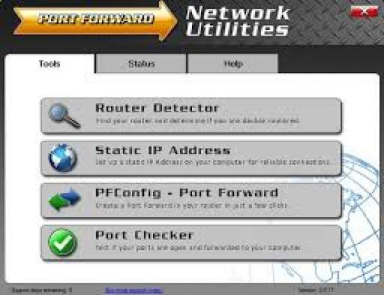 Portforward Network Utilities Crack Activation Code {2020}