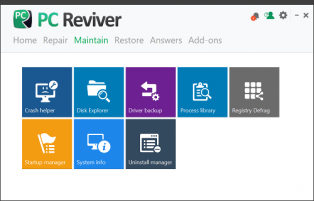 ReviverSoft PC Reviver 3.10.0.22 License Key [Latest]