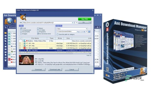 Ant Download Manager Pro 2.0.0 Build 75383 Crack & Key 2021