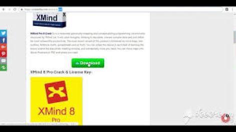 XMind 10.2.1 Pro Crack Plus License Key + Keygen Free Full Downlod