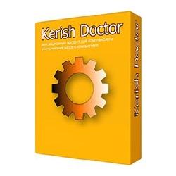 Kerish Doctor 2021 4.85 Crack & Serial Key Free Download Letest Version