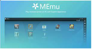 MEmu Android Emulator 7.5.0 Crack + Keygen Key Letest Version
