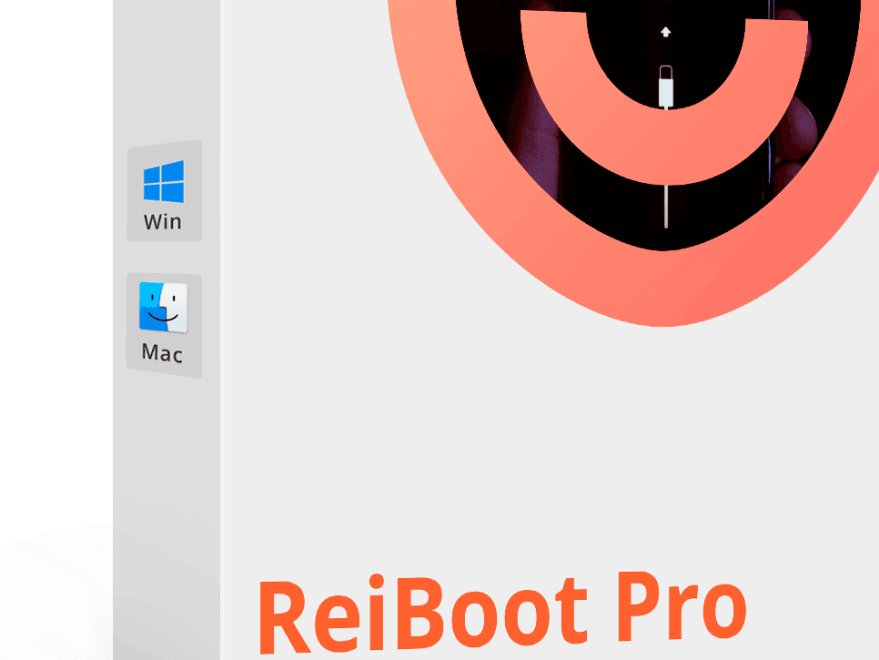 Tenorshare ReiBoot 8.0.0.36 Crack & Registration Code Letest Version