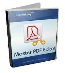 Master PDF Editor 5.7.53 Crack + Torrent Key Full Download