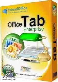 Office Tab Enterprise Crack 14.10 + Keygen Key Letest Version