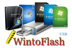 Novicorp WinToFlash Professional Crack + 1.15.0032 License Key 2021