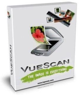VueScan Pro 9.7.59 Crack