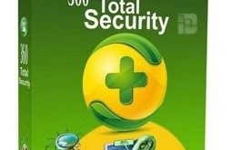 360 Total Security Crack With License Key Full Free Download