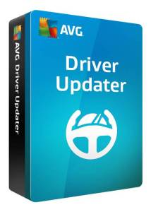AVG Driver Updater Registration Key