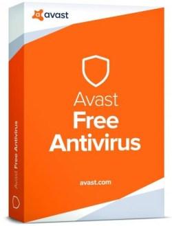 Avast Free Antivirus Activation Code