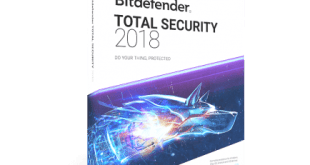 Bitdefender Total Security 2018 Crack + License Key [Updated]