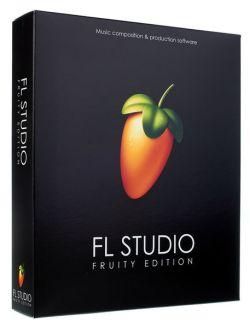 FL Studio 12 RegKey Full Version