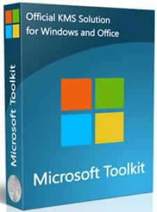 Microsoft Toolkit Windows & Office Activator Download
