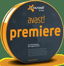 Avast Premier License Key 2018