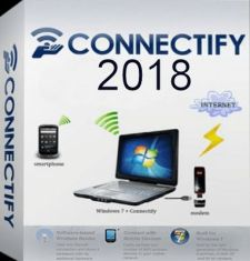 Connectify Hotspot PRO 2018 Full Crack