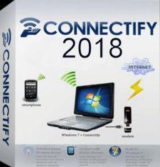Connectify Hotspot PRO 2018 Full Crack