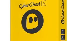 CyberGhost VPN Full Version + Serial