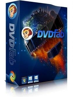 DVDFab 10 Crack Download