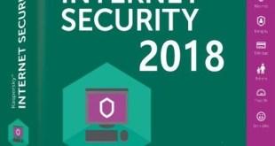 Kaspersky Internet Security 2018 Crack