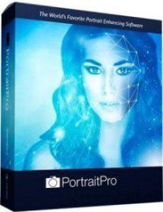 PortraitPro 17 Crack Keygen + License Key Full Free Download