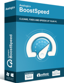Auslogics BoostSpeed 10 Key
