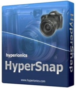 HyperSnap 8 Crack