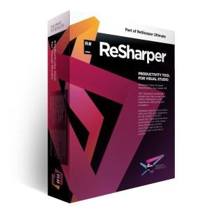 JetBrains ReSharper Crack Ultimate