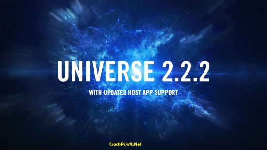 Red Giant Universe 2.2.2 Premium Full Version