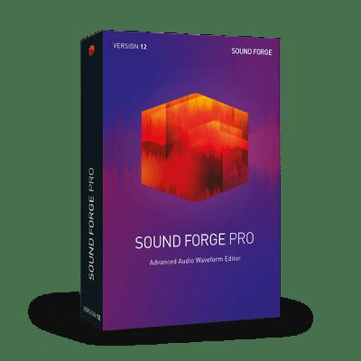 Sound Forge Pro 12 Crack Keygen Serial Number Download