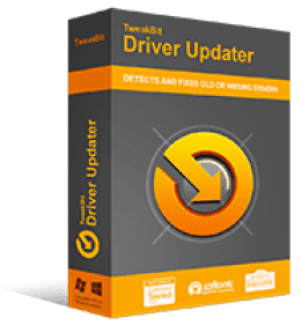 TweakBit Driver Updater Patch