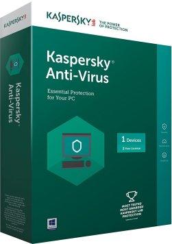 Kaspersky Antivirus Crack