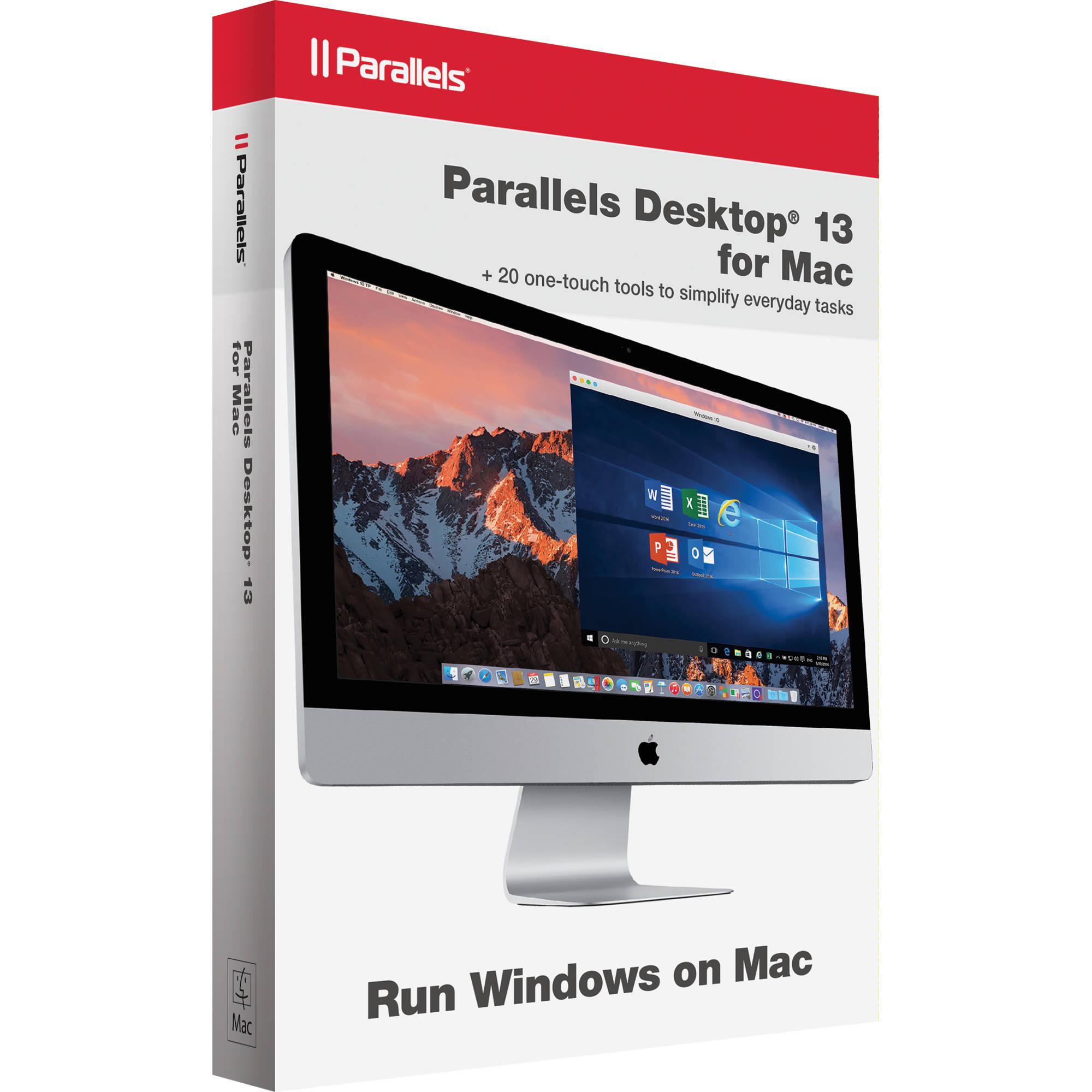 parallels desktop 13 key
