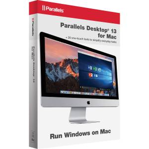 Parallels Desktop 13 Crack + Activation Key [Windows + Mac]
