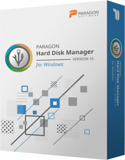 Paragon Hard Disk Manager Crack