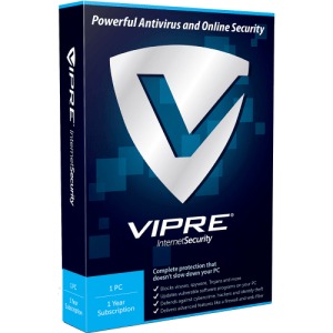 VIPRE Internet Security 2018 Product Key