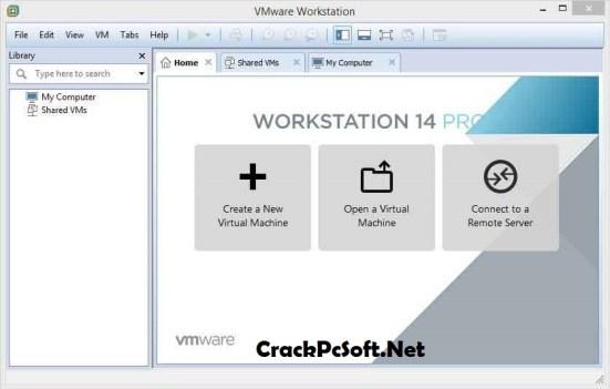 VMware Workstation 14 Serial Key