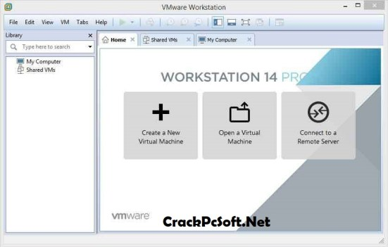 VMware Workstation 14 Serial Key