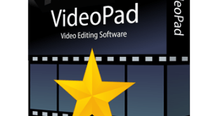VideoPad Video Editor 6.10 Crack
